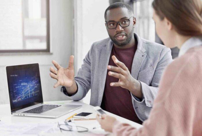 Market Analysis Consultation