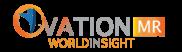 OvationMR Logo for Sampling Methods